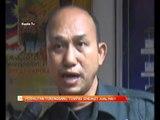 Perhilitan Terengganu tumpas sindiket jual harimau
