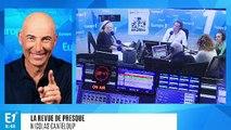 """Guy Carlier : """"Nous sommes 67 millions de Français à avoir perdu un proche, Johnny !"""""""