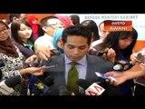 Cabinet throws support behind Najib Razak