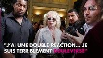 "Johnny Hallyday mort : Michel Polnareff ""triste, bouleversé"", il réagit"