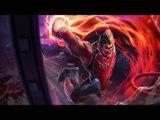 Dunkmaster Darius - Darius Siêu Sao Úp Rổ