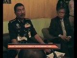 Insiden tebusan di Kota Kinabalu: Suspek direman tujuh hari