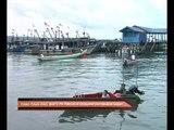 Tugas-tugas Khas: Bantu PM perkukuh keselamatan perairan Sabah