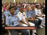 Warga Kementerian Pertahanan digesa jauhi rasuah