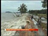 Kedah dan Perak masih terjejas banjir