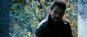 """Extrait de """"L'homme du train"""" avec Johnny Hallyday (2002)"""