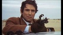 "Extrait du film ""Point de chute"" avec Johnny Hallyday (1970)"
