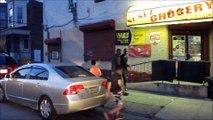 PHILADELPHIA'S WORST PUERTO RICAN HOODS  GTA IN SPANISH