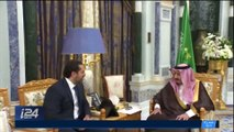 Saad Hariri revient sur sa décision de démissionner