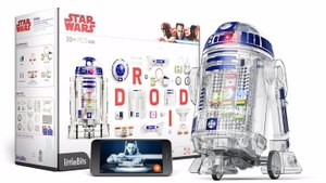 """With """"Star Wars"""" Overload, This Droid Is A Force To Be Reckoned With"""