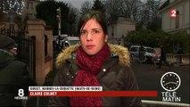 Mort de Johnny Hallyday : sécurité renforcée à Marnes-la-Coquette