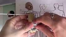 1/6 Freddie Mercury Sculpture Queen