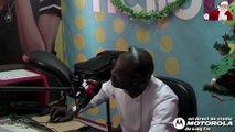 Replay - King Feeling - Pr : Pape Cheikh Diallo - 05 Décembre 2017 - Partie 2