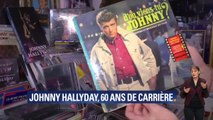 Les 4 vinyles à avoir de Johnny Hallyday