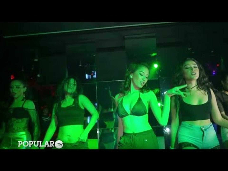 Siapakah Miss POPULAR 2017 Yang Paling Jago Dance? | Miss POPULAR 2017 | Dance Dance Dance