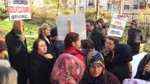 Tekirdağ Çerkezköy'de Bakanlık Yetkililerine Termik Santral Protestosu