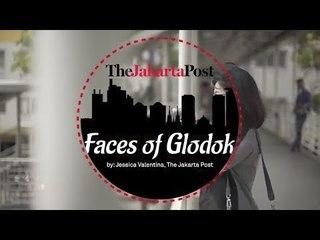 Faces of Glodok
