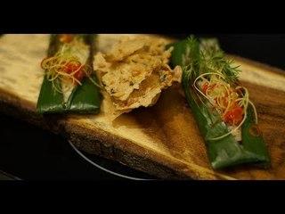 Ramadhan Recipe: The Westin Jakarta's nasi bakar