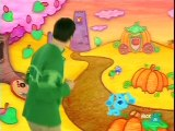 Blue's Clues 06x02 Love Day