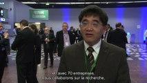 Assises de la mobilité : Interview de M. Huei Peng, Professeur en ingénierie mécanique
