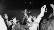 France Mourns Death Of 'French Elvis' Johnny Hallyday