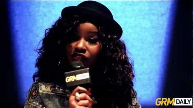 MISHA B TALKS TOURING WITH NICKI MINAJ, X FACTOR AND NEW MIXTAPE