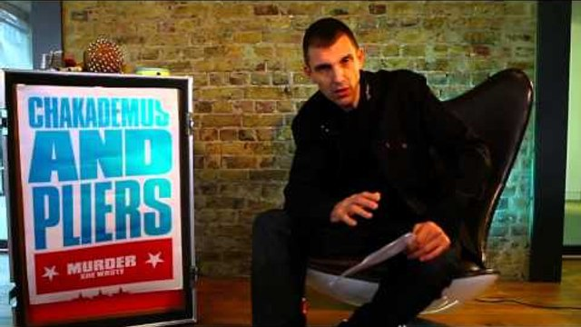 Red Bull Culture Clash - Tim Westwood - James Craise x Channel One