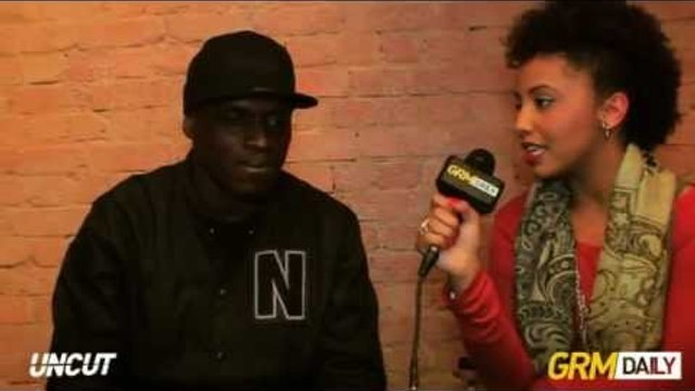 SNEAKBO - TALKS GIGGS' INFLUENCE, THE UK SCENE & MAKING DANCE MUSIC [GRM DAILY]