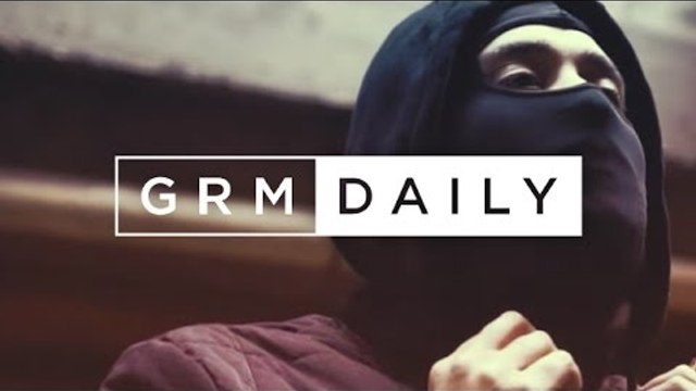 King Grizz - If I Die [Music Video] | GRM Daily