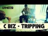 C Biz - Tripping [Music Video] ,  GRM Daily