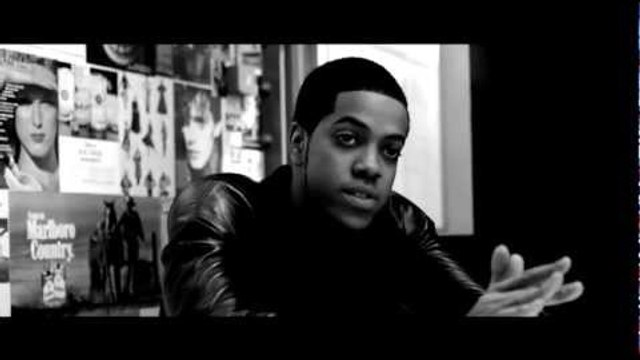 CHIP - AMERICA GIVING HIM BACK HIS HUNGER - [BLACK AND WHITE E.P 1]