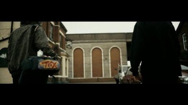 Konvo & Vipzz - Grime City [GRM Daily]