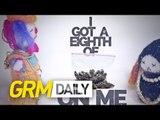 """Riki Blac aka Bushkin featuring Big Narstie - """"Snowman"""" [GRM Daily]"""
