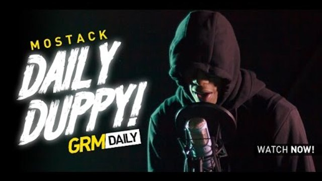 MoStack - Daily Duppy S:04 EP:10 [GRM Daily]