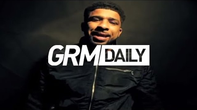 Daryl - Pepper Riddim (Cant Skool Me about Grime) [GRM DAILY]