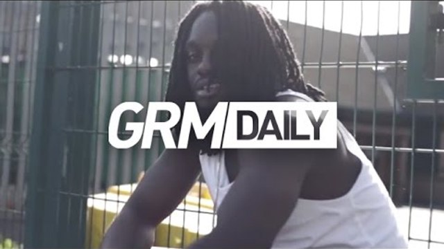 Yung Reeks (FullTimerz) - Choices [GRM Daily]