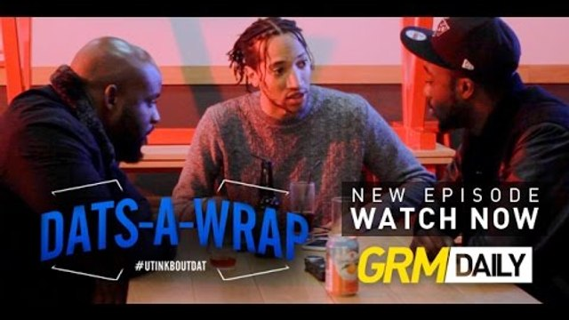 Dats A Wrap - Interview with the Platforms - Terminator Clarity - Grime Cypher | Ep.05 [GRM Daily]