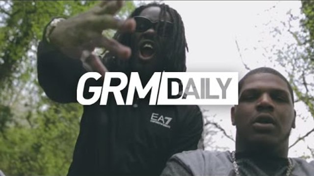 Bully (Big Bullz) Ft. Yung Reeks - They Know [Music Video]   GRM Daily