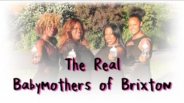 The Real Babymothers Of Brixton [Trailer] | GRM Daily