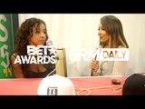 Tinashe talks Drake, Wireless Festival & potential UK collabs [GRM DAILY]