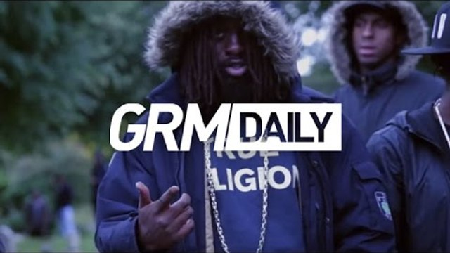 Yung Reeks - Oliver [Music Video]   GRM Daily