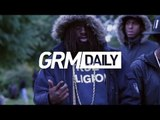 Yung Reeks - Oliver [Music Video] | GRM Daily