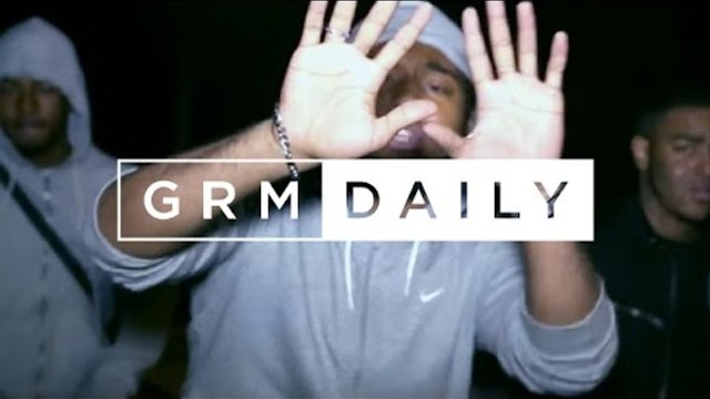 Favekid X Jordz - Drillers [Music Video] | GRM Daily