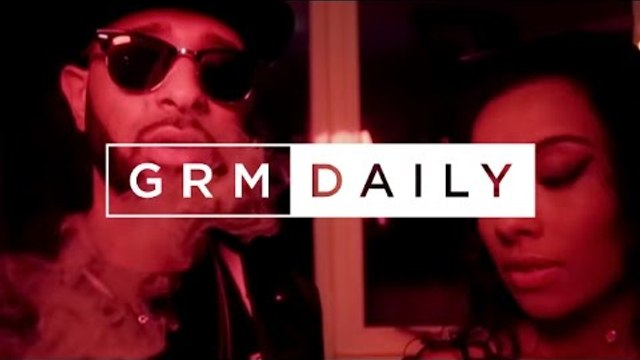 Dynamic - Come Up [Music Video]   GRM Daily