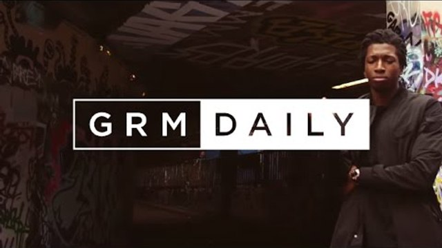 Dane - Strawberry Yop [Music Video] | GRM Daily