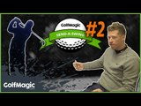 How To Improve Your Golf Swing Path & Hit Straighter Shots!