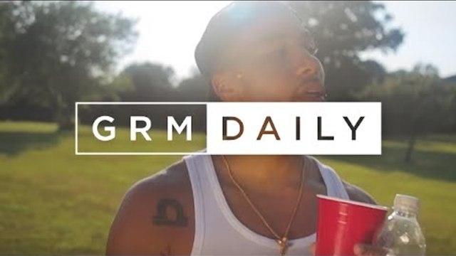 Benjamin Harris - Jugg & Grind [Music Video] | GRM Daily