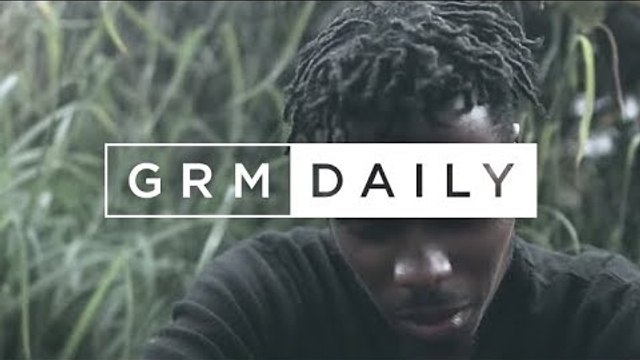 DeeRiginal - Pride (Prod. by Analogue) [Music Video] | GRM Daily