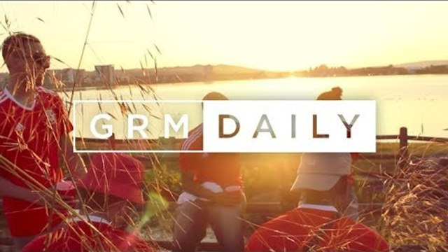 Yung Jay - Bale [Music Video]   GRM Daily