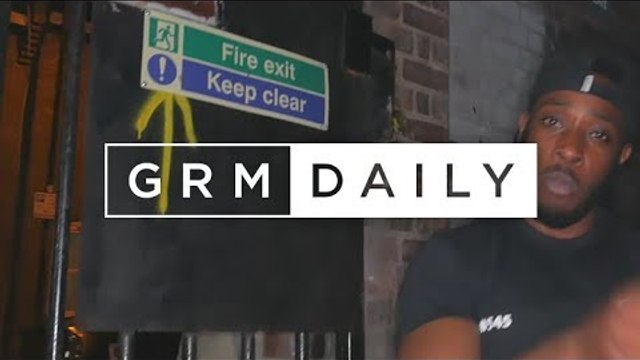 A.STAXX (ft. Geo Grittz) - Grime Time [Music Video] | GRM Daily